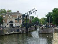 Amsterdam ville d'eau 07