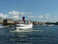 Stockholm ville d'eau 04