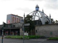 berlin Métro 08