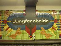 berlin Métro 11