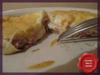 Crêpes jambon-fromage2