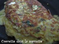 Omelette lardon-mozza-oignons2