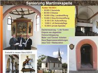 36 Martinskapelle