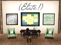 Elate 1