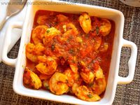 crevettes sauce tomate2 3