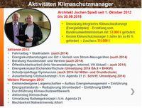 34 Klimaschutzmanager