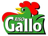 riso Gallo logo