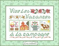 grille 74 vacances campagne