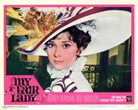 My Fair Lady - Affiche