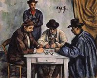 les-joueurs-de-cartes-II