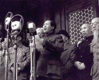 Mao-Tribun