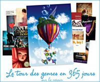 TourGenres