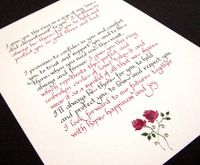 Tips For Movies Wedding Vows