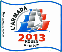 Armada 2013 Rouen
