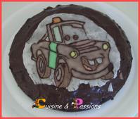 Gâteau Martin de