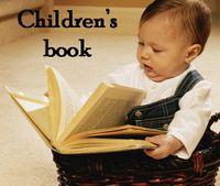 children's book copie