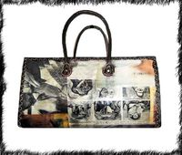 Sac en papier journal & magazine - Nat'Mad Madagascar copie