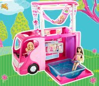 concours vos souvenirs de camping avec barbie a l 39 ombre des murmures. Black Bedroom Furniture Sets. Home Design Ideas