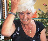 Mamie chapeau - Copie