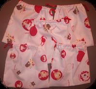 LFC - Atelier Sachets sous-vêtements