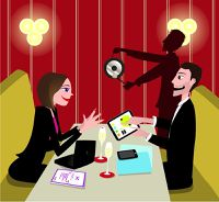 speed dating pour professionnel