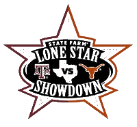 State Farm Lone Star Showdown Logo