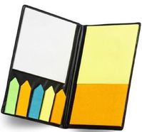 marque page reposionnable style post it