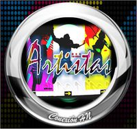 ConexionHN Artistas Honduras