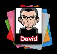avatar david couleur