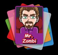 avatar mr zombi couleur