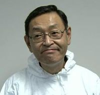 Masao Yoshida directeur de Fukushima Daiichi