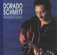 Pochette CD Parisienne