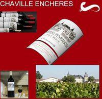 chaville encheres vente de noël vins et alcools 14 décemb