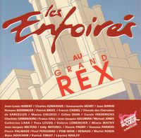 1994 Les Enfoires au Grand Rex