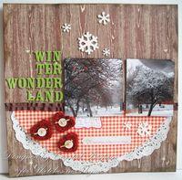 resized Winter Wonderland by Crystal Beshear