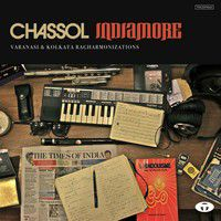 Chassol-indiamore-LD Top albums 2013