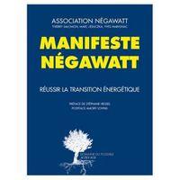 Manifeste-negawatt m