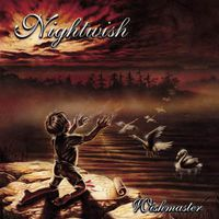 NIGHTWISH Album03-cover