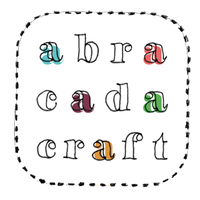 logo abracadacraft