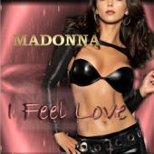 Fake single ''I Feel Love'' by Madonna available on iTunes