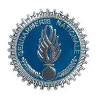 Médaille Gendarmerie nationale