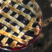 Michigan -Cherry-Pie
