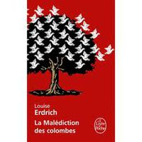 Erdrich malédiction colombes