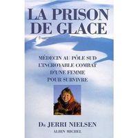 La prison de glace