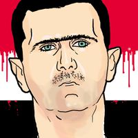 Assad l'assassin