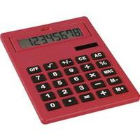 5 calculatrice grand format objet publicitaire