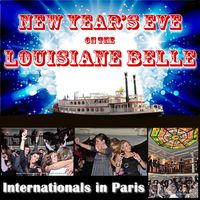RESTART NEW YEAR 2013 INTERNATIONALS PARIS