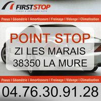 PUB Point stop 2