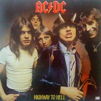 AC-DC - Highway to hell 33T