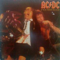 AC-DC - If you want blood 33T